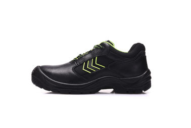 China Waterproof Black Liberty Industrial Safety Shoes Customized For Electrician distributor